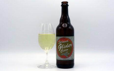 Colorado Cider Company Spruced Glider Cider