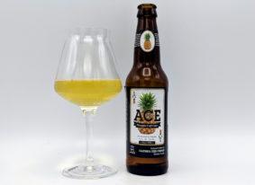 Ace Premium Craft Cider Pineapple Hard Cider