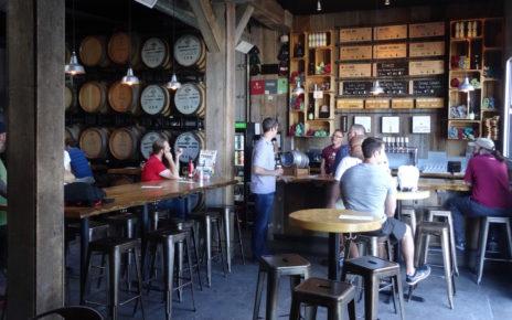 Colorado Cider Week 2017 Day 3 - Stem Cider Tap Room - Denver, CO
