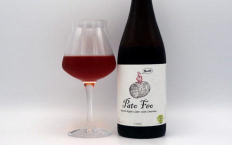 Colorado Cider Company Pato Feo