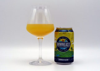Downeast Cider House Summer Blend