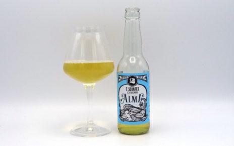 C Squared Ciders Alma