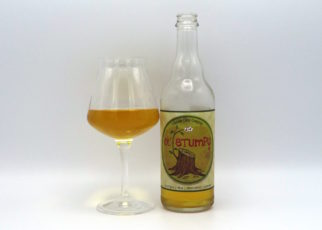 Colorado Cider Company Ol' Stumpy