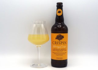 Crispin Cider Co Honey Crisp