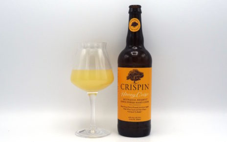 Crispin Cider Co Honey Crisp