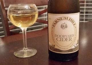 Farnum Hill Dooryard Cider #1502