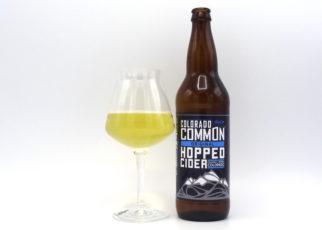 Colorado Common Original Hopped Cider