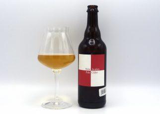 Jack Rabbit Hill Farms New Avalon 2015 Pale Cider