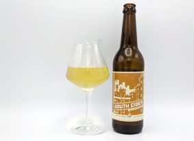Newday Meadery South Cider