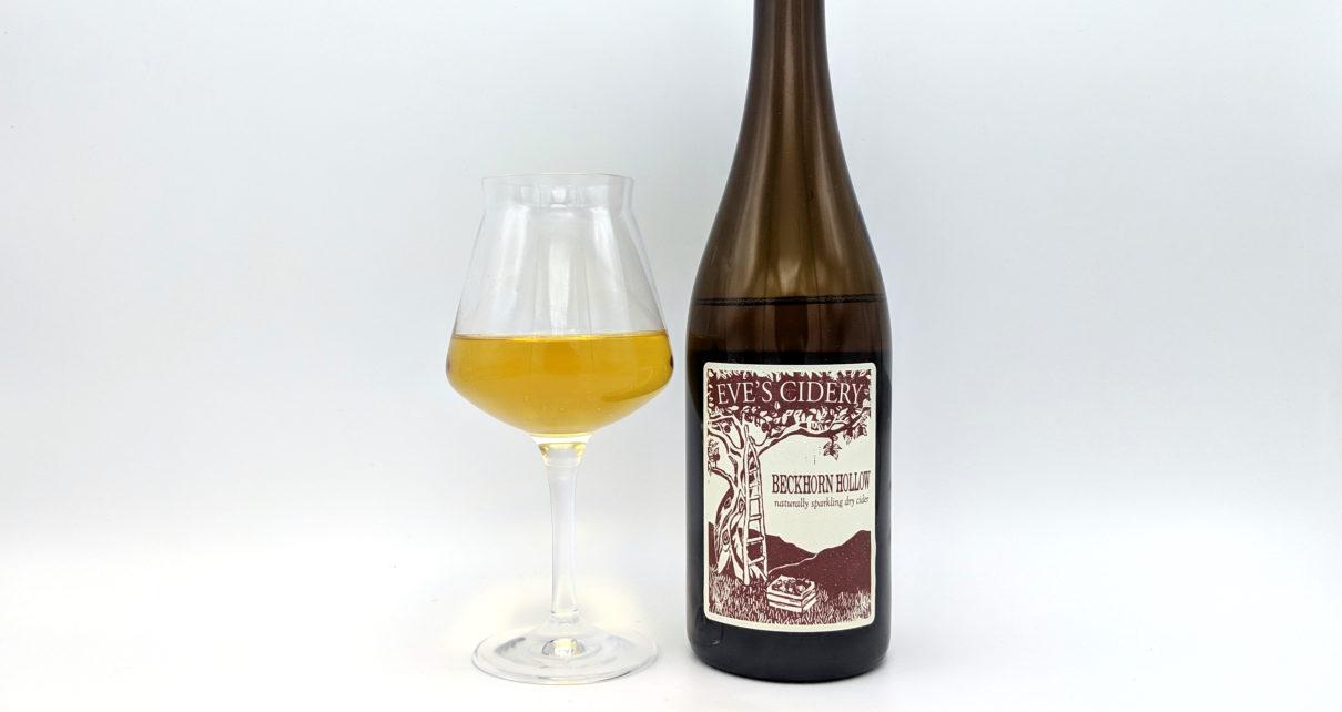 Eve's Cidery Beckhorn Hollow
