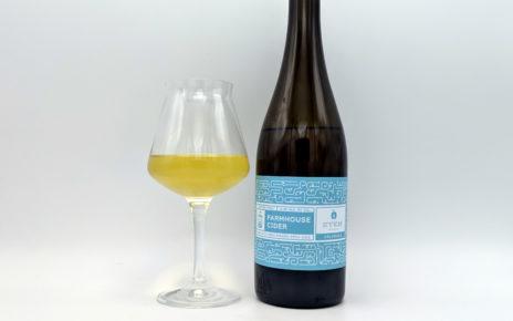 Stem Ciders Farmhouse Cider