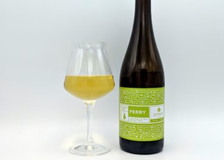 Stem Ciders Perry