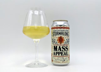 Stormalong Mass Appeal