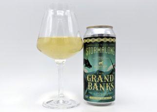 Stormalong The Grand Banks
