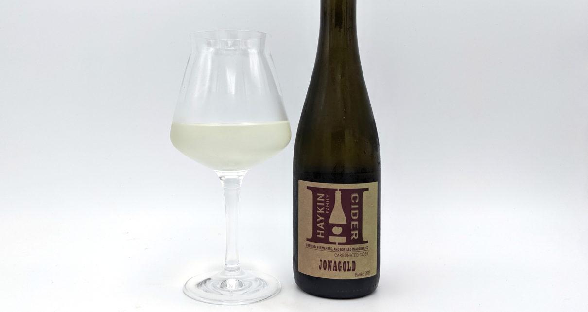 Haykin Family Cider Jonagold