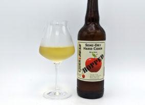Rushford Cider Cider Rush Hopped