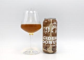 1911 Established Cider Donut