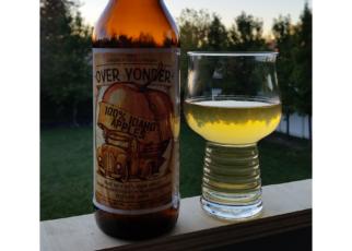 Longdrop Cider Co Over Yonder