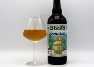 Big B's Hard Cider Somerset