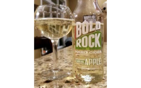Bold Rock Hard Cider Carolin Apple Granny Smith Cider