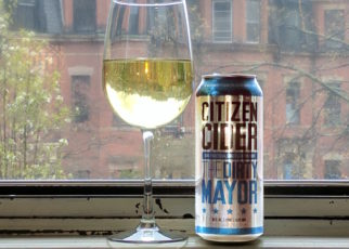 Citizen Cider The Dirty Mayor