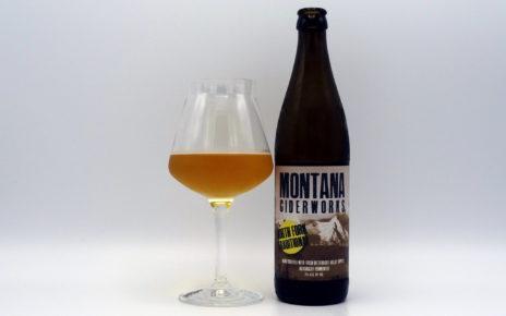 Montana CiderWorks North Fork Traditional