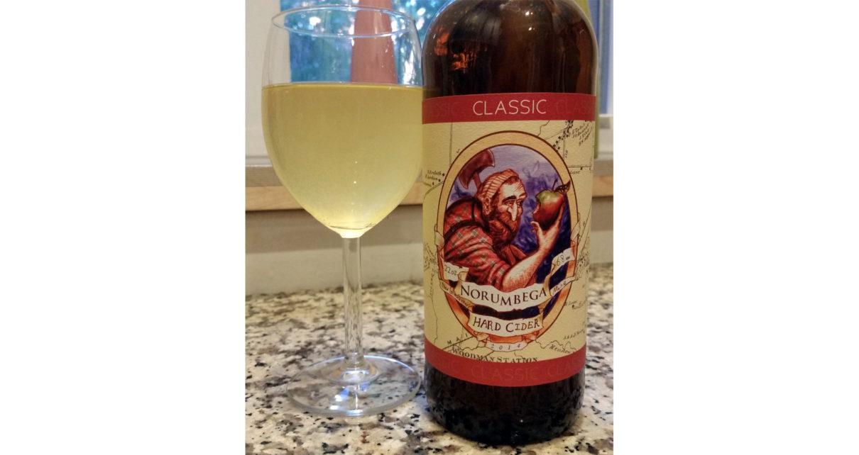 Norumbega Hard Cider Classic
