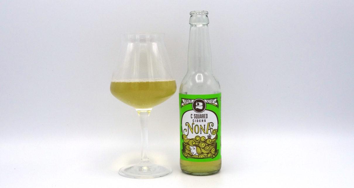C Squared Ciders Nona
