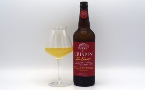 Crispin Cider Co The Saint