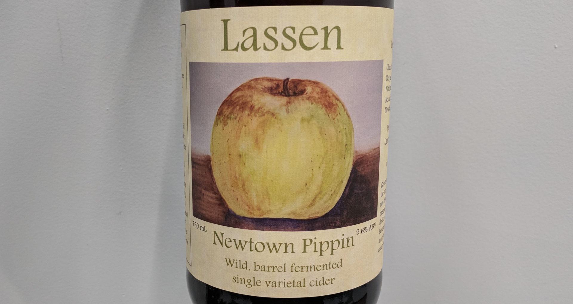 Lassen Newtown Pippin