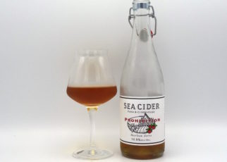 Sea Cider Farm and Ciderhouse Prohibition