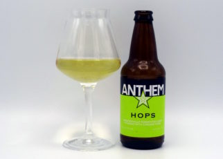 Anthem Cider Hops