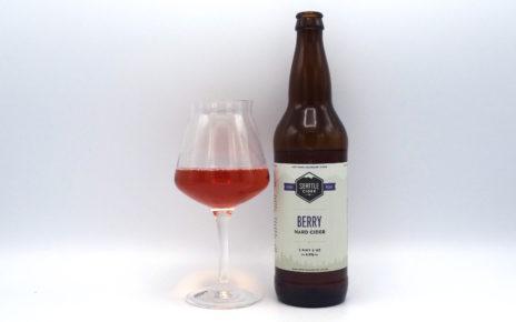 Seattle Cider Co Berry Hard Cider