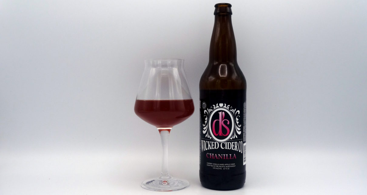d's Wicked Cider Co Chanilla