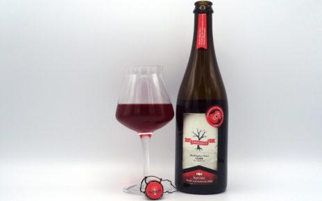 Snowdrift Cider Co Red Cider