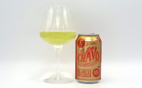 Blake's Hard Cider Co El Chavo