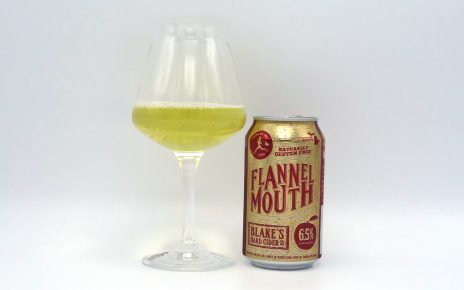 Blake's Hard Cider Co Flannel Mouth