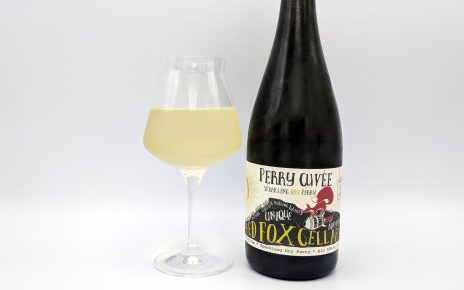Red Fox Cellars Perry Cuvee