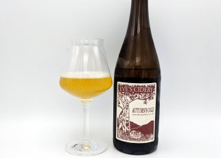 Eve's Cidery Autumns Gold