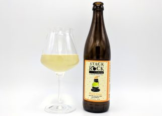 Stack Rock Cidery Hard Guy