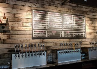 VanderMill Cidery Grand Rapids Michigan