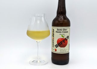 Rushford Cider Cider Rush Hopped
