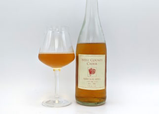 West County Cider Heritage Apple