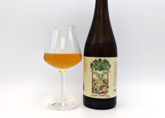 Big B's Hard Cider Ciaison Grand Cru