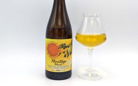 Colorado Cider Company Heritage Blend