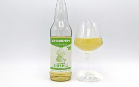 Last Chance Cider Mill Newtown Pippin