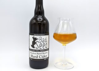 Bad Seed Bourbon Barrel Reserve