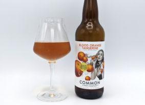 Common Cider Company Blood Orange Tangerine