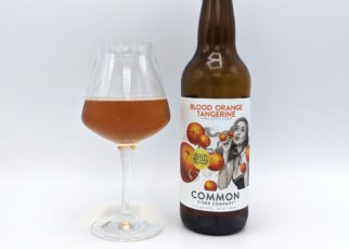 Common Cider Company Blood Orange Tangerine