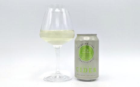 Glacial Till Craft Cider Original Cider